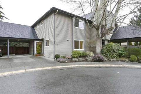 Townhouse for sale at 8631 No. 3 Rd Unit 3 Richmond British Columbia - MLS: R2442687