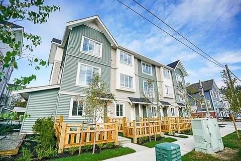 Townhouse for sale at 8699 158 St Unit 3 Surrey British Columbia - MLS: R2348786