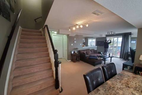 Condo for sale at 87 Goodwin Dr Unit 3 Barrie Ontario - MLS: S4421642