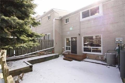 Apartment for rent at 87 Rameau Dr Unit 3 Toronto Ontario - MLS: C4552842