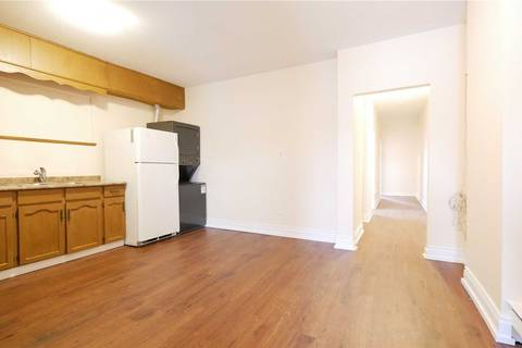 Townhouse for rent at 878 Bloor St Unit 3 Toronto Ontario - MLS: W4422235