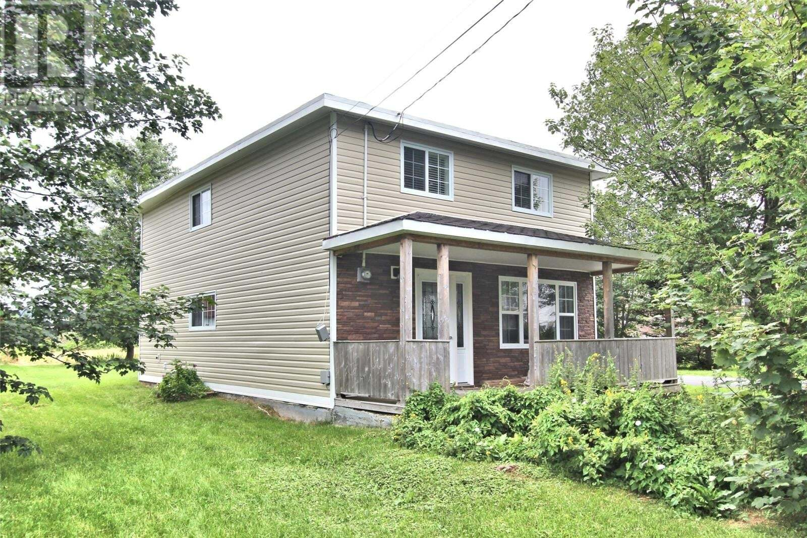 House for sale at 3 Badcock Rd Bay Roberts Newfoundland - MLS: 1216817