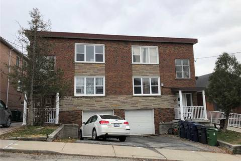 Townhouse for rent at 9 Donald Ave Unit 3 Toronto Ontario - MLS: W4696197