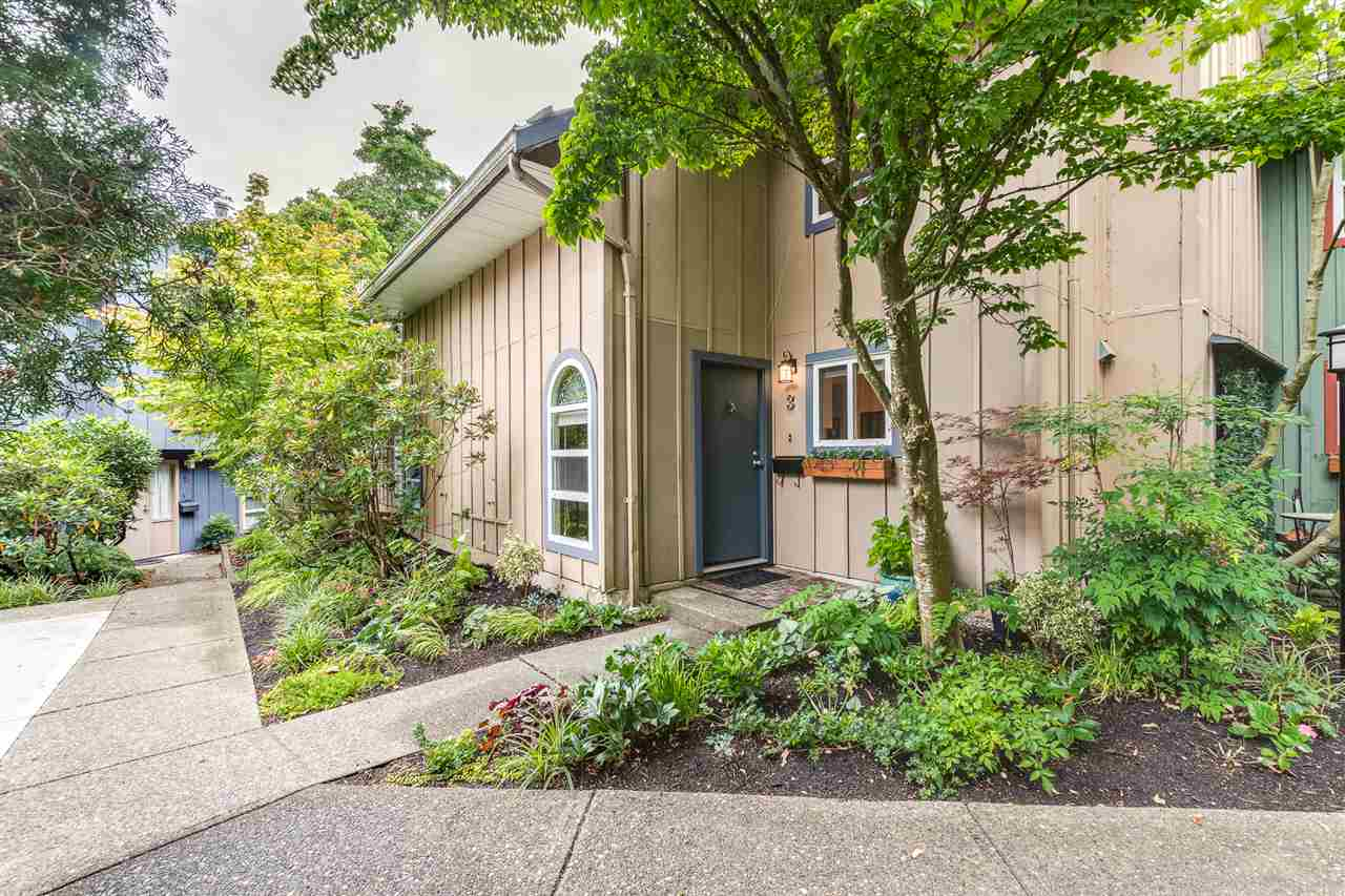 Removed: 3 - 900 17th Street, North Vancouver, BC - Removed on 2019-10-05 08:09:05