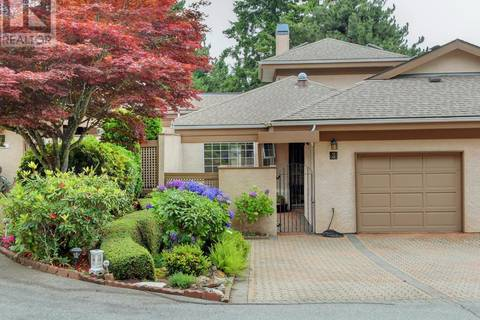 Townhouse for sale at 901 Kentwood Ln Unit 3 Victoria British Columbia - MLS: 413093