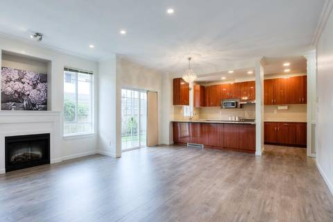 Townhouse for sale at 9020 Dixon Ave Unit 3 Richmond British Columbia - MLS: R2432535