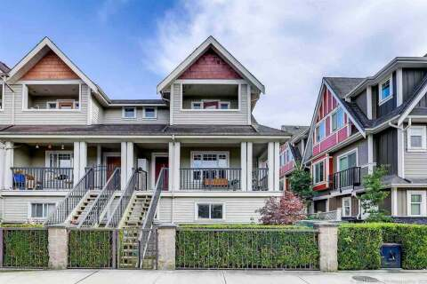 Townhouse for sale at 9060 General Currie Rd Unit 3 Richmond British Columbia - MLS: R2481420