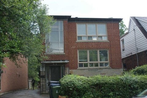 Townhouse for rent at 91 Helendale Ave Unit 3 Toronto Ontario - MLS: C5079583