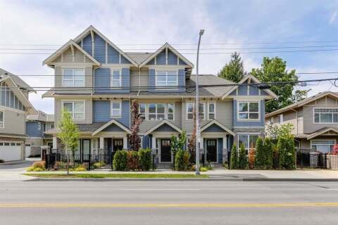 Townhouse for sale at 9211 No. 2 Rd Unit 3 Richmond British Columbia - MLS: R2493031