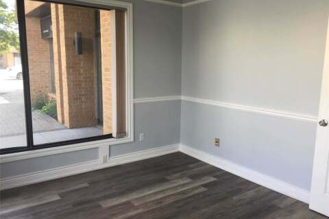 Commercial property for lease at 93 Woodstream Blvd Apartment 3 Vaughan Ontario - MLS: N4871794