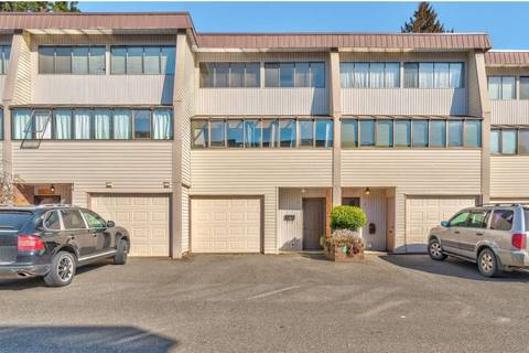 Townhouse for sale at 9446 Hazel St Unit 3 Chilliwack British Columbia - MLS: R2350000
