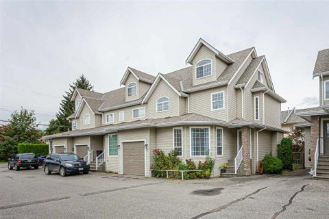 Townhouse for sale at 9472 Woodbine St Unit 3 Chilliwack British Columbia - MLS: R2520198