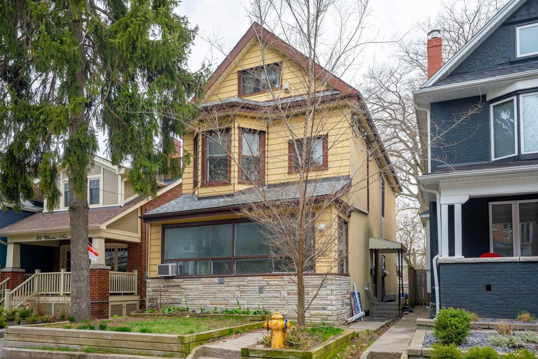 3 - 96 Wheeler Avenue, Toronto — For Rent @ $2,000 | Zolo.ca