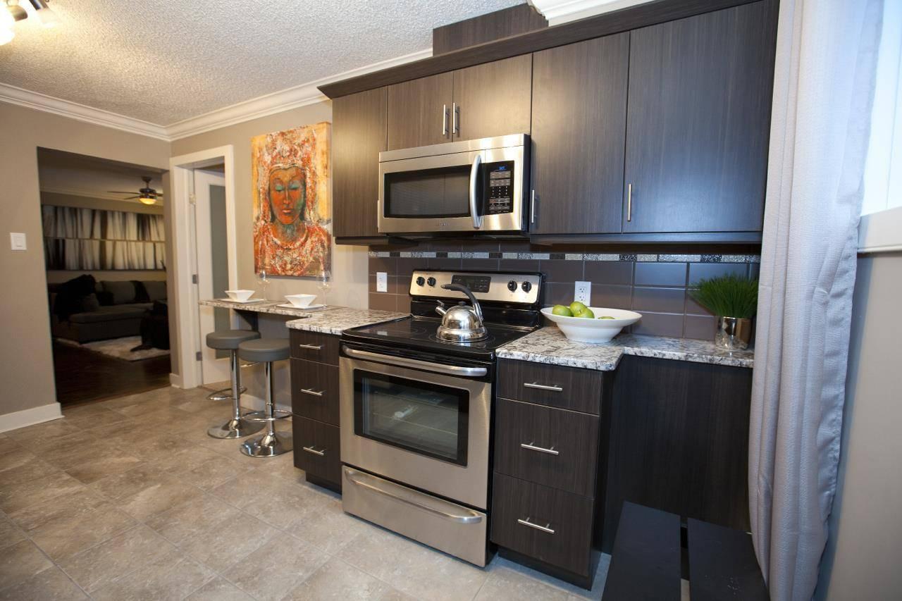 Condo for sale at 9640 82 Ave Nw Unit 3 Edmonton Alberta - MLS: E4175309