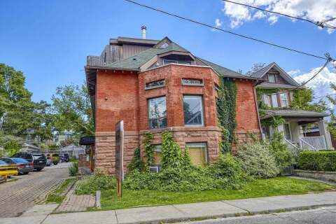 House for rent at 97 Lee Ave Unit #3 Toronto Ontario - MLS: E4907115