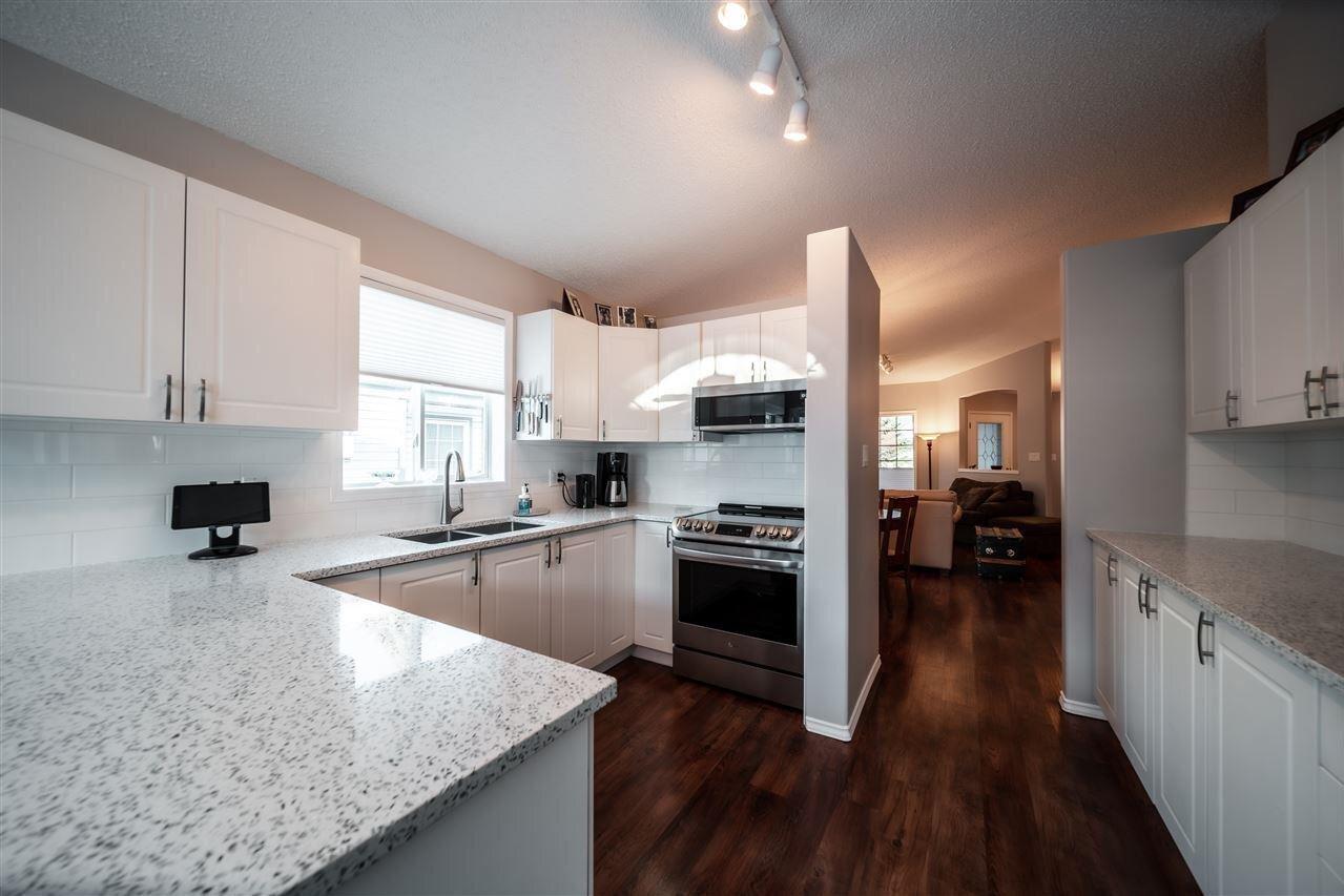 Townhouse for sale at 9731 174 St NW Unit 3 Edmonton Alberta - MLS: E4225325