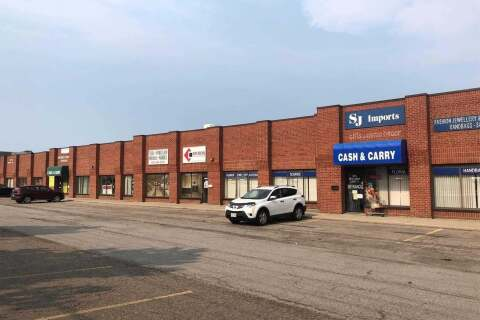 Commercial property for lease at 975 Mid-way Blvd Apartment 3 Mississauga Ontario - MLS: W4912873