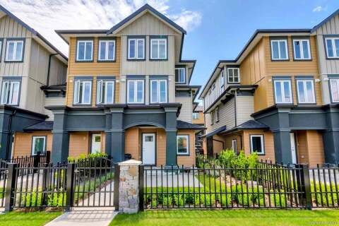 Townhouse for sale at 9800 Granville Ave Unit 3 Richmond British Columbia - MLS: R2471473