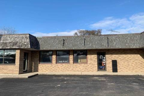 Commercial property for lease at 988 North St Apartment #3 Chatham-kent Ontario - MLS: X4641897