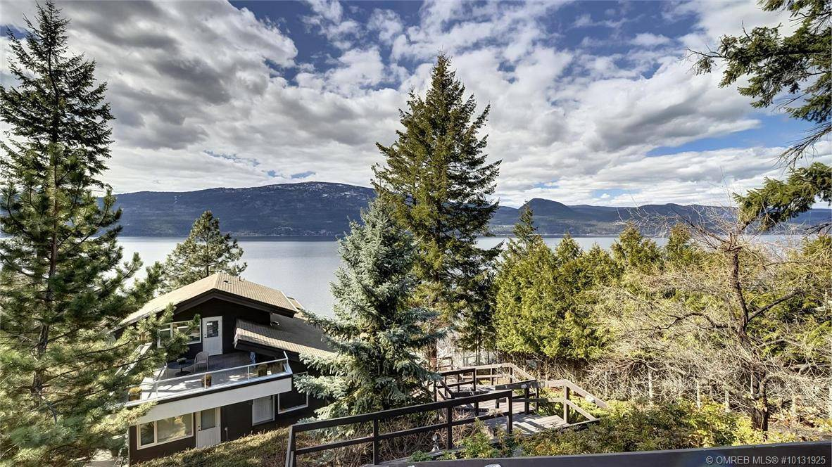 House for sale at 9900 Eastside Rd Unit 3 Vernon British Columbia - MLS: 10131925