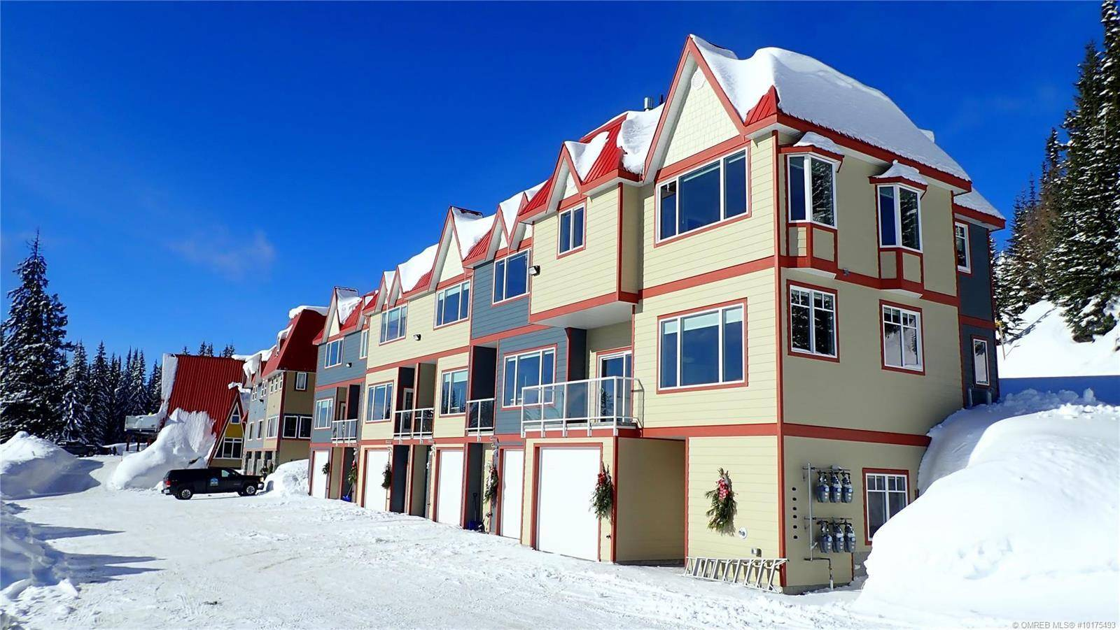 Townhouse for sale at 9905 Pinnacles Rd Unit 3 Vernon British Columbia - MLS: 10175493