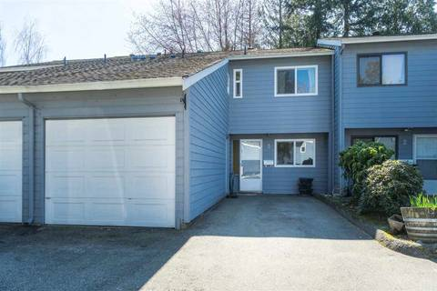 Townhouse for sale at 9976 149 St Unit 3 Surrey British Columbia - MLS: R2446136