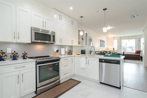 Townhouse for sale at 9989 240a St Unit 3 Maple Ridge British Columbia - MLS: R2415101