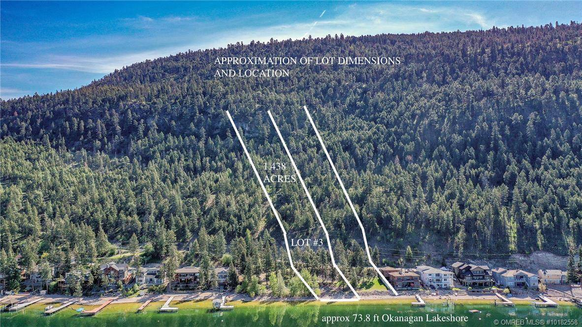 Residential property for sale at 9990 Eastside Rd Unit 3 Vernon British Columbia - MLS: 10182558
