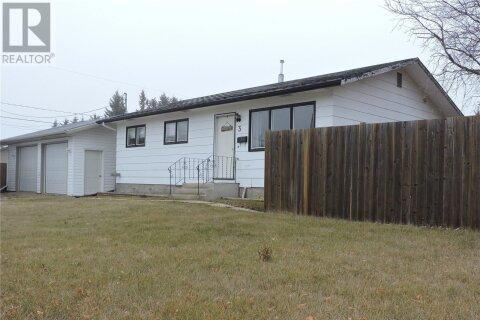 House for sale at 3 Adams St Springside Saskatchewan - MLS: SK831737