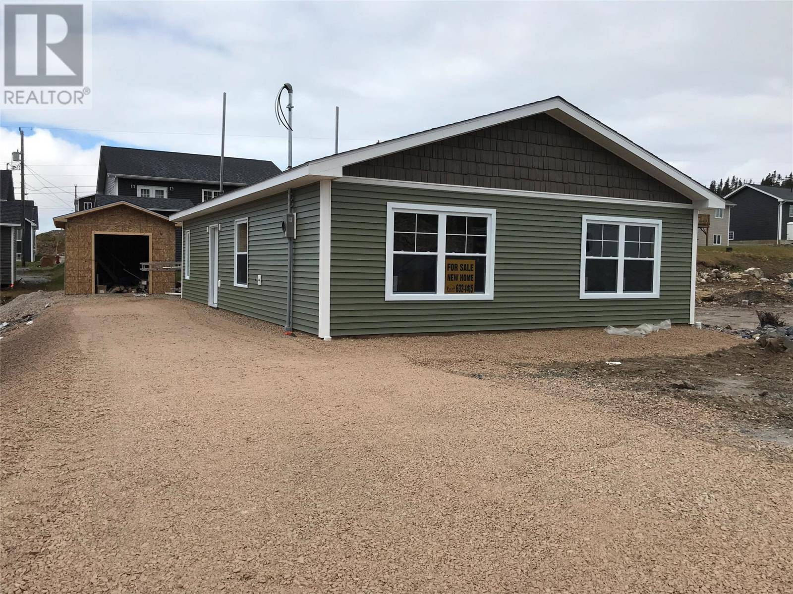 House for sale at 3 Albert St Massey Drive Newfoundland - MLS: 1171648
