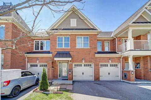 Townhouse for sale at 3 All Points Dr Whitchurch-stouffville Ontario - MLS: N4450058