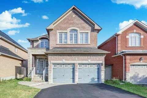 House for sale at 3 Alomar St Whitby Ontario - MLS: E4828827