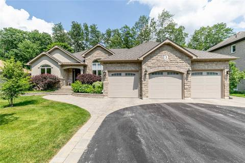 House for sale at 3 Alpine Tr Springwater Ontario - MLS: S4510090
