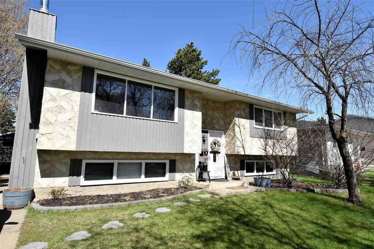 House for sale at 3 Amber Cr St. Albert Alberta - MLS: E4192885