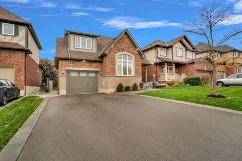 House for sale at 3 Anderson Ct Halton Hills Ontario - MLS: W4961802