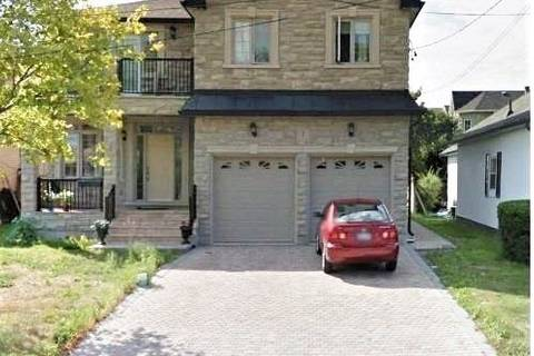 House for sale at 3 Anson Ave Toronto Ontario - MLS: E4684064