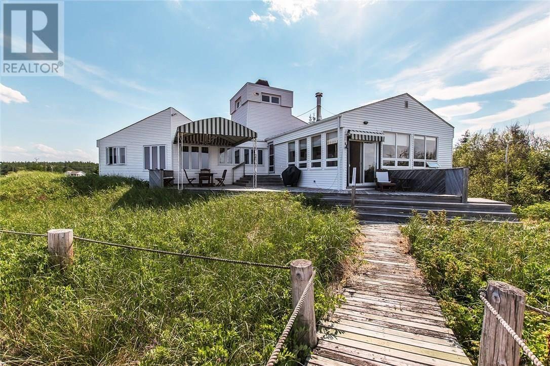 House for sale at 3 Antonine Maillet  Ste. Anne-de-kent New Brunswick - MLS: M118486