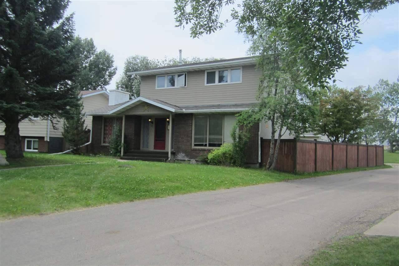 House for sale at 3 Apache Cres Leduc Alberta - MLS: E4168444