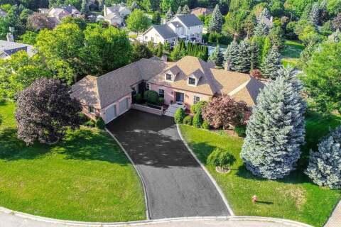 House for sale at 3 Appelbe Ct Halton Hills Ontario - MLS: W4869171
