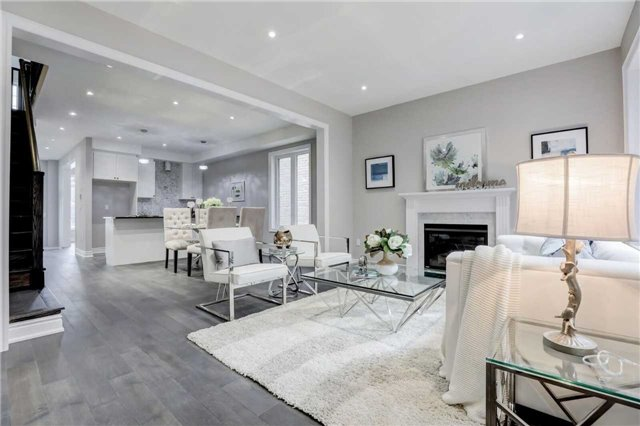For Sale: 3 Applegate Drive, East Gwillimbury, ON | 4 Bed, 4 Bath House for $899,000. See 19 photos!