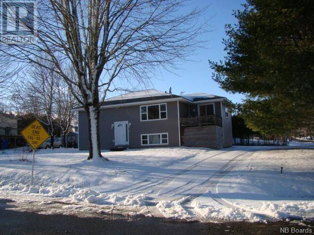 House for sale at 3 Argyle Ct St. Andrews New Brunswick - MLS: NB038689