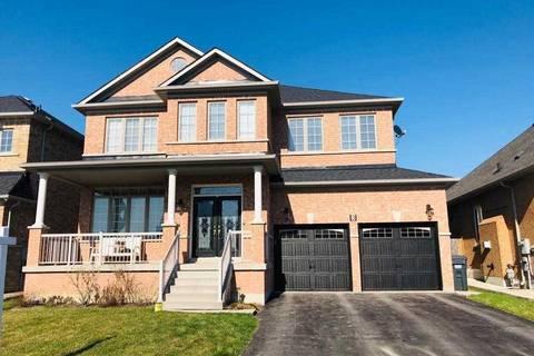 House for sale at 3 Armani Ln Brampton Ontario - MLS: W4423102