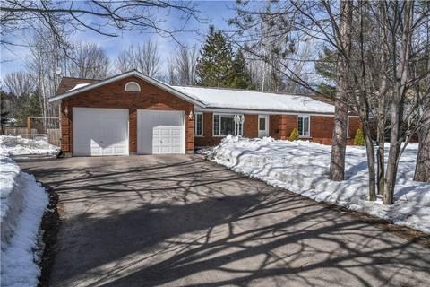 House for sale at 3 Arrowhead Rd Petawawa Ontario - MLS: 1146615