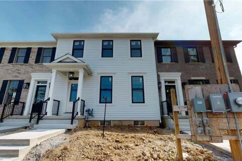 Townhouse for sale at 3 Aspen Common St. Catharines Ontario - MLS: 40018108