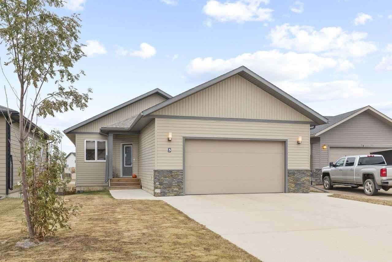 House for sale at 3 Aspen Co Cold Lake Alberta - MLS: E4218533