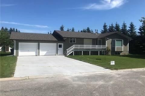 House for sale at 3 Aspen Cres Sundre Alberta - MLS: C4259158