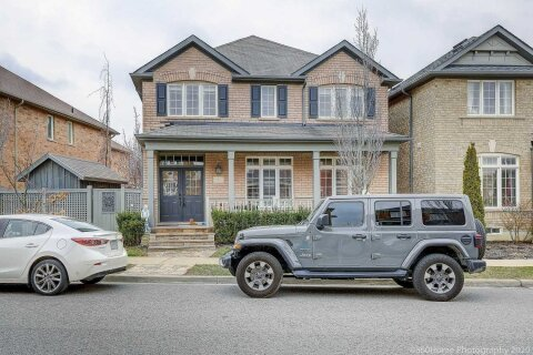 House for sale at 3 Autumn Glow Dr Markham Ontario - MLS: N5086693
