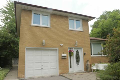 House for sale at 3 Avonhill Ct Toronto Ontario - MLS: C4492685