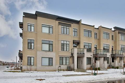 Townhouse for sale at 3 Aylin Cres Vaughan Ontario - MLS: N4638167