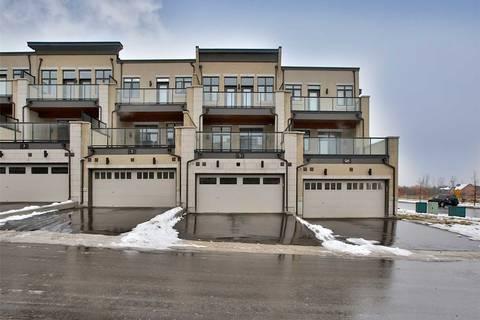 Townhouse for sale at 3 Aylin Cres Vaughan Ontario - MLS: N4663821